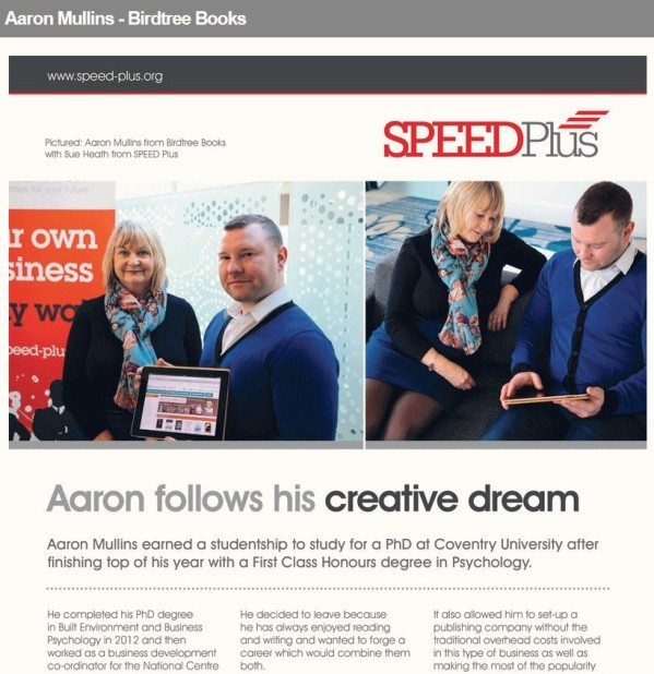 aaron-mullins-success-story-ariter-author-publisher-review-speed-plus