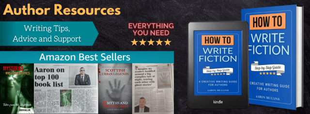 Author Resources Writing Guides Tips Tricks for Authors Stories Creative Support Help Advice