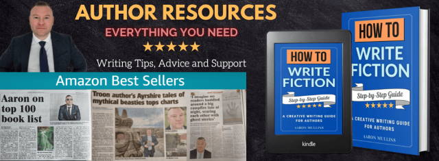 Author Resources Writing Guides Tips Tricks for Authors Stories Creative Support Help Advice Tools